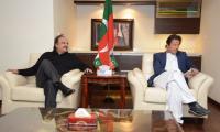 PM can't escape accountability process: PTI