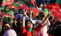 Imran Khan calls off Faisalabad rally