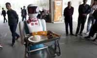 Rich and powerful warn robots are coming for your jobs
