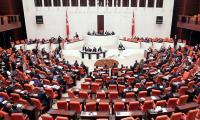 Turkey approves law among final hurdles for EU visa deal