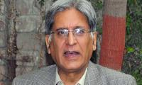 Atizaz urges Nawaz to accept oppositions TORs, declare assets