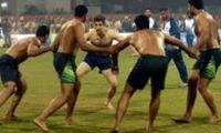 Pakistan beat Sri Lanka in Asian Kabaddi