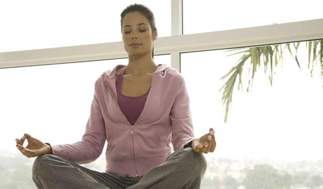 Yoga may help reduce multiple sclerosis symptoms: Study