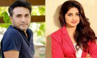 Adnan Siddiqui, Sajal Ali to make their way to Bollywood