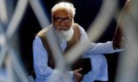 Bangladesh Jamaat-e-Islami leader to hang for war crimes