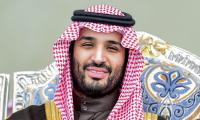 This Saudi prince makes bold challenges to kingdom´s old ways