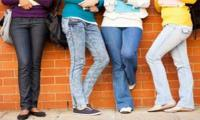 Girls can't wear tights, jeans and jewelry in Faisalabad University