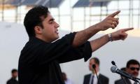 Bilawal Butto urges public revolt against Jirga system