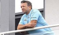 PCB's hunt continues as Law declines head coach's post