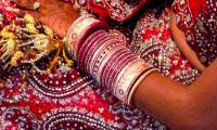 No wedding tents for child marriages, Indian suppliers vow