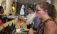 U.S. regulators ban e-cigarette, cigar sales to people under 18