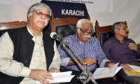 HRCP report sees reduction in violence