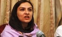 Balochistan will get equity in new survey: Marvi