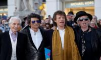 Rolling Stones ask Trump to stop using band's music for campaign