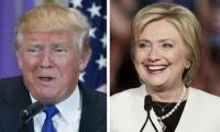 Top reason Americans will vote for Trump: 'To stop Clinton'
