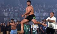 Pakistan beat India to retain Asia Kabaddi Cup