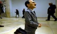 Statue of Hitler goes for 17.2 million at New York auction