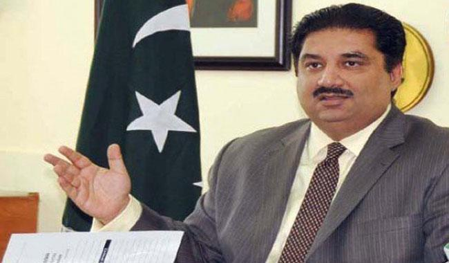 Pakistan aim at increasing exports to India to $1bn within a year: Dastagir