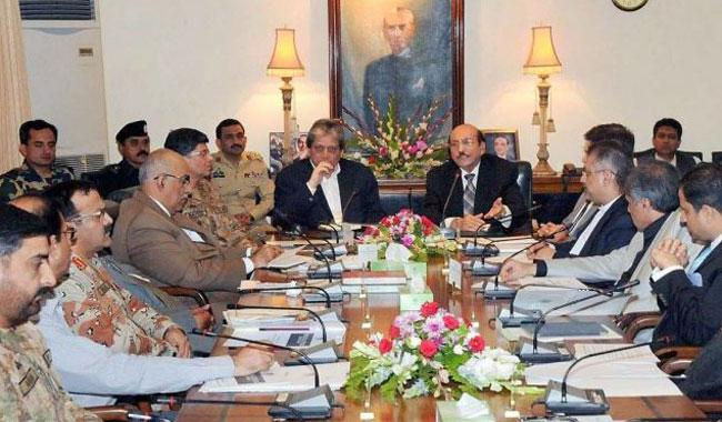 Strengthening of Sindh Police: Army to train 20,000 policemen