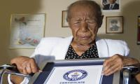 World's oldest person dies in New York City, aged 116