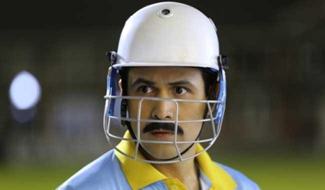 'Azhar' - relentless idolization of an obviously flawed man