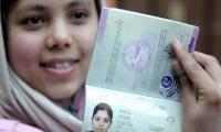 Pakistan to issue biometric passports to curb human trafficking to Europe, Gulf