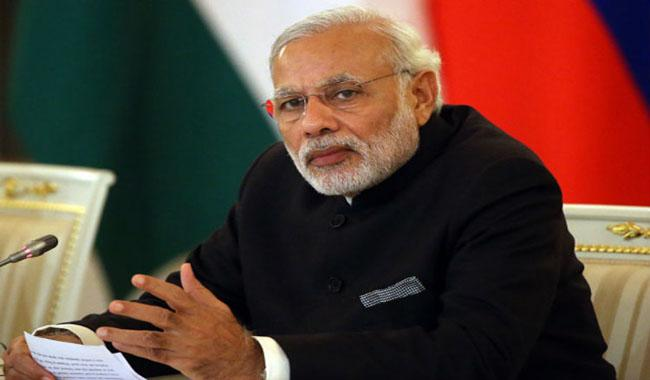 'Modi to attend SAARC conference in Islamabad'