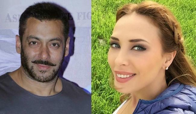 salman khan dating lulia vantur Salman khan has broken up with alleged girlfriend lulia vantur.