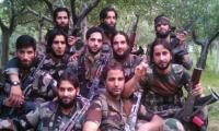 Kashmiri freedom fighters wage selfie war against Indian crackdown