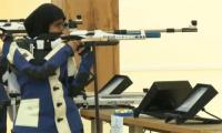 First Pakistani female shooter set for Rio Olympics