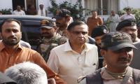 NAB decides to freeze Dr Asim Hussain's assets