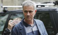 Van Gaal sacked by United, Mourinho poised to step in