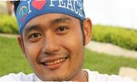 Myanmar poet's jail term