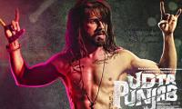 Coffee was Shahid Kapoor's 'high' for Udta Punjab role