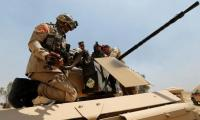 Iraq forces shell Falluja for second day; UN concerned for civilians