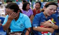 Thai blaze victim, 10,