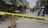 Remote-controlled blast kills policeman, injures five in Quetta