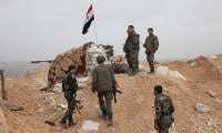 US backed Syrian rebel alliance begins offensive to seize territory north of Raqqa