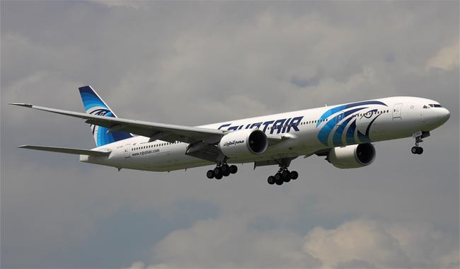 Investigators play down EgyptAir explosion theory