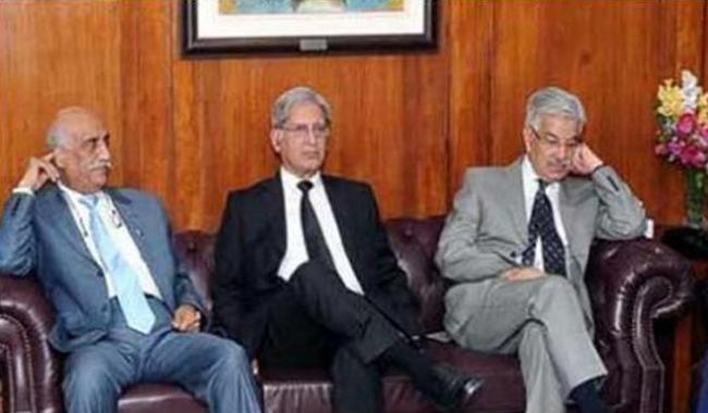 12-member parliamentary committee to meet today