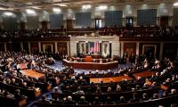 Bill tabled in US Senate to block $300 million aid to Pakistan