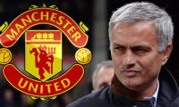 Mourinho agrees terms with Man United - Sky TV