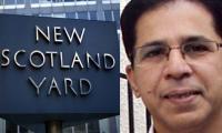 Scotland Yard team meets Imran Farooq murder suspects