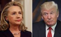 Trump, aiming to offset money disadvantage, escalates Clinton attacks