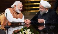 U.S. lawmakers question India plans for Chabahar port