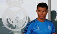 Ronaldo remains Portugal's talisman