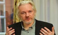 Swedish court upholds Julian Assange arrest warrant