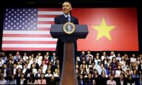 Obama to Asians worried about U.S. election: Its going to be okay