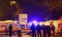 Car bomb kills 3 security force members in Turkey