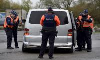 Belgian police detain four on suspicion of belonging to terrorist group
